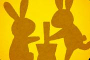 """海外「日本の独特な思想はここから来ているのか!?」""""月とウサギ""""から派生した日本の文化が話題に"""
