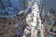韓国人「死にそうです‥」韓国への日本人観光客が急減!日本が自治体交流·修学旅行をオールストップ! 韓国の反応