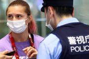 海外「無事を祈る!」ベラルーシの五輪選手が羽田で日本の警察に保護される(海外の反応)