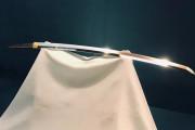 海外「美しい!」1000年前に造られた日本刀に海外びっくり仰天!(海外の反応)