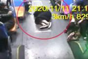 バスが出発するとバタン…10日間で4回、示談金200万ウォン手にした女性=韓国の反応