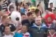 外国人「日本人はレベルが違う…」ラグビーW杯で試合前に目撃された日本人ファン達のある行動に海外が驚き!