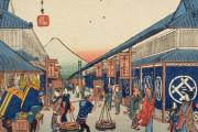 韓国人「江戸時代の日本を見てみよう」