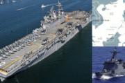 海外「いじめっ子は力のみを尊重する。米艦隊が派遣され中国がフィリピン近海から後退」