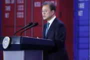 文大統領「国民の団結で日本の輸出規制に勝っている」「韓国経済の基礎は丈夫、あちこちで底力を発揮」 韓国の反応
