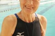 【韓国の反応】「100歳の時1500m」世界最高齢の日本人水泳選手106歳で死去に韓国の反応「年齢と関係なく目標を持ち、絶え間なく努力した事に尊敬。」