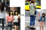 韓国人「日本文化VS韓国文化」日韓の文化を比較した結果‥圧勝したのは当然韓国文化だった」 韓国の反応