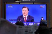 韓国人発狂!文大統領「慰安婦判決に困惑…現金化もダメ」韓国は遂に打つ手なしへ【韓国の反応】