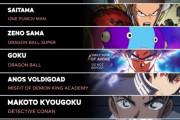 日本人が選んだ最強アニメキャラTOP10、外国人納得いかず激怒