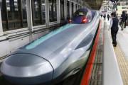 【韓国の反応】日本の新幹線、次世代車両の試乗イベントで時速382km走行…韓国人「400は出なきゃ、現代のスピードって言えないだろwww」