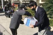 """【韓国の反応】朝鮮学校、ドミノピザの """"無料ピザで地域支援"""" 活動を「差別に苦しむ朝鮮学校への支援」とツイート"""