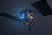 日本の探査機「はやぶさ2」がついに地球帰還、カプセル分離へ 海外の反応