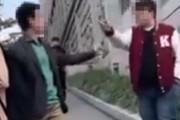 香港事態が招いた中国人の嫌韓感情…中韓学生の言い争い動画が中国サイトで物議=韓国の反応