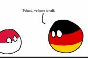 【ポーランド】ポーランド視点【ポーランドボール】