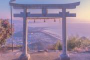 「神社の階段を登ったらそこはアニメだった」親日外国人が日本の風景を愛でるスレ