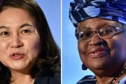 韓国人「WTO事務総長選で、ユ·ミョンヒ本部長はまだ辞任していないのにナイジェリア候補がWTO総長に成りすます‥」 韓国の反応